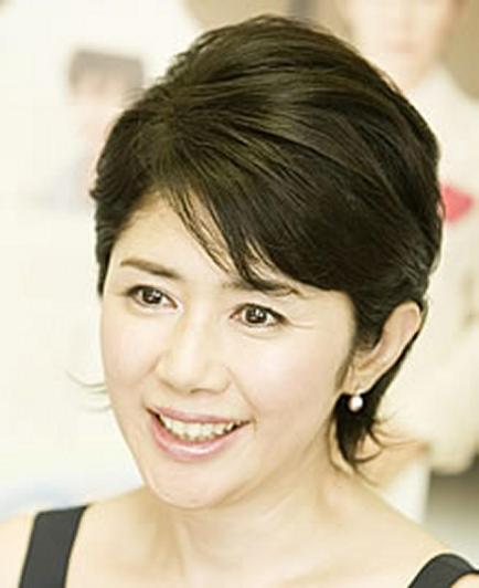 Yoshiko Tanaka - Photo 2