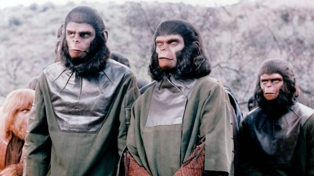 Battle for the Planet of the Apes - screenshot 1