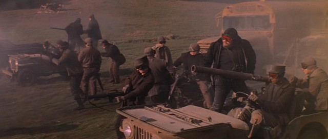 Battle for the Planet of the Apes - screenshot 7