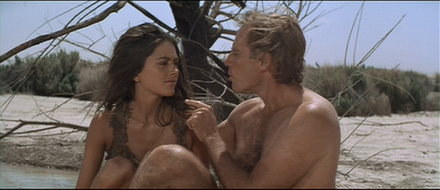 Beneath the Planet of the Apes - screenshot 1