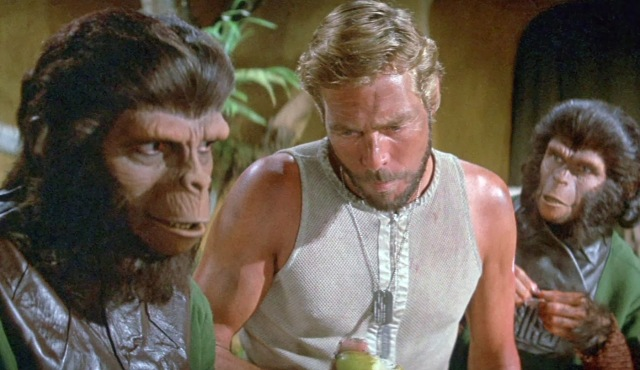 Beneath the Planet of the Apes - screenshot 2