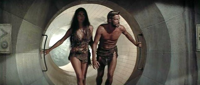 Beneath the Planet of the Apes - screenshot 3