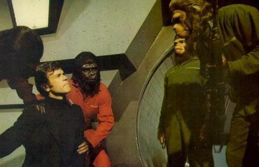 Conquest of the Planet of the Apes - screenshot 3