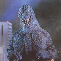 Godzilla – Os Filmes – Parte 5 – Anos 90