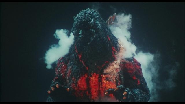 Godzilla - 90s look - Photo 2