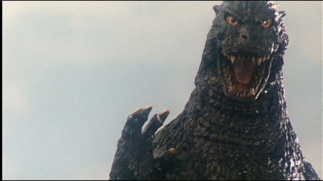 Godzilla - 90s look - Photo 3
