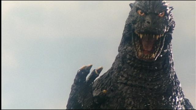 Godzilla - 90s look - Photo 3