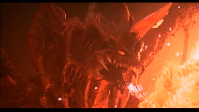 Godzilla vs Destoroyah - screenshot 6