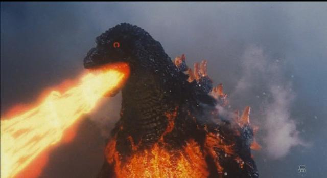 Godzilla vs Destoroyah - screenshot 7
