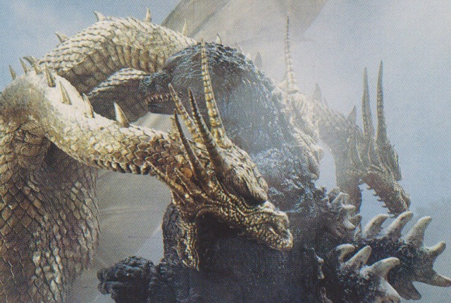 Godzilla vs King Ghidorah - screenshot 5