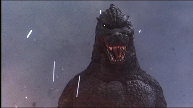 Godzilla vs Spacegodzilla - screenshot 1