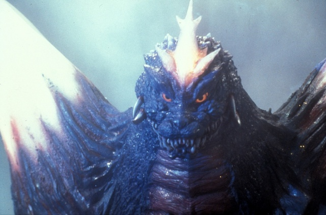 Godzilla vs Spacegodzilla - screenshot 5