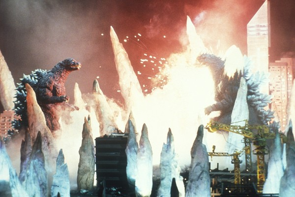 Godzilla vs Spacegodzilla - screenshot 8