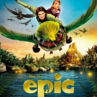 Epic - O Reino Secreto (2013)