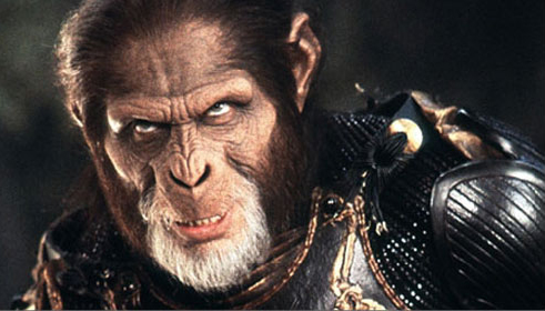 Planet of the Apes - 2001 - screenshot 3