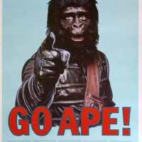Planet of the Apes – A Saga Original