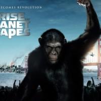 Rise of the Planet of the Apes - Planeta dos Macacos: A Origem (2011)