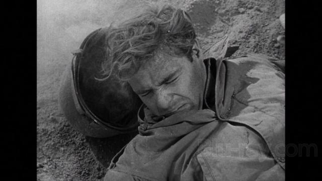 The Men - Marlon Brando - screenshot 1