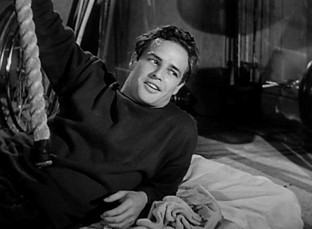 The Men - Marlon Brando - screenshot 9