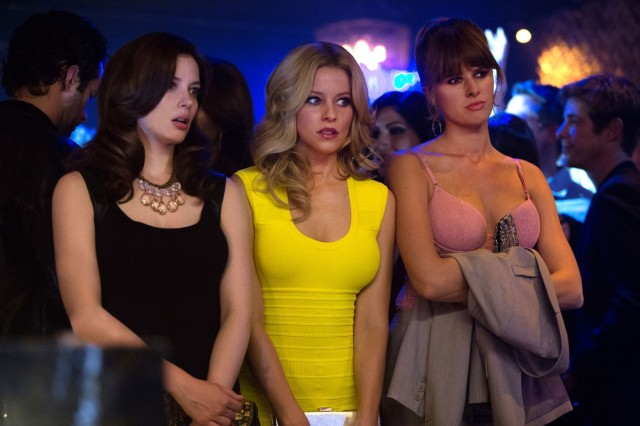 Elizabeth Banks - Walk of Shame - screenshot 1