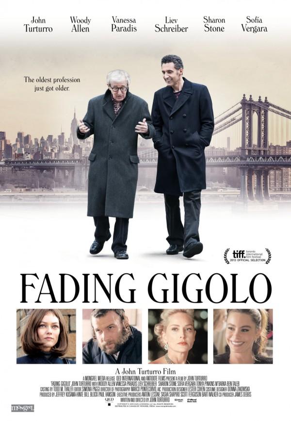 Fading Gigolo - Poster 4