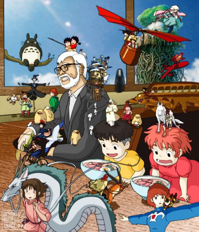 Miyazaki Films - Image 3