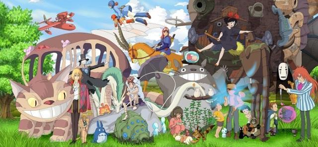 Miyazaki Films - Image 5