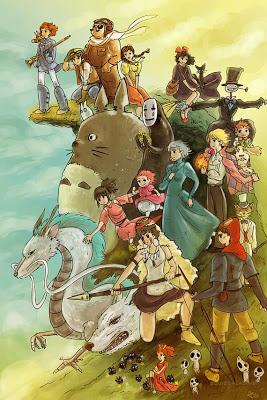 Miyazaki Films - Image 6