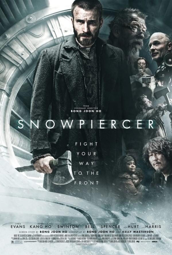 Snowpiercer - Expresso do Amanhã - Poster 27