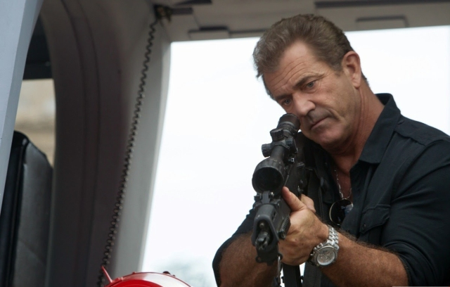 The Expendables 3 - screenshot 6