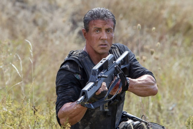 The Expendables 3 - screenshot 7