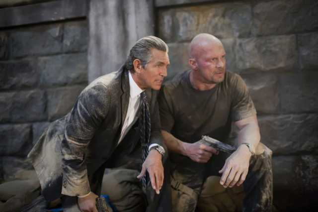 The Expendables - screenshot 13