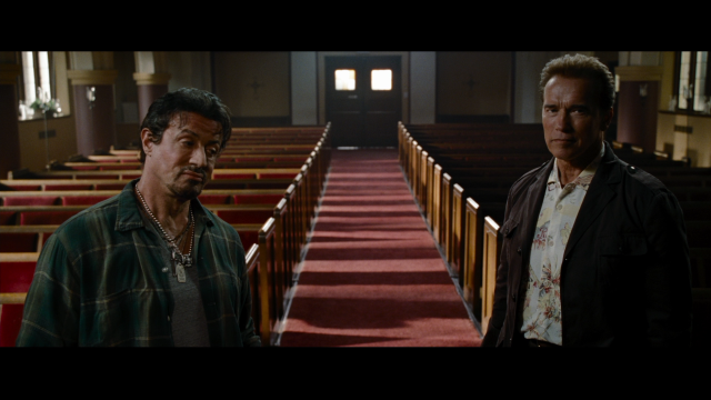 The Expendables - screenshot 14