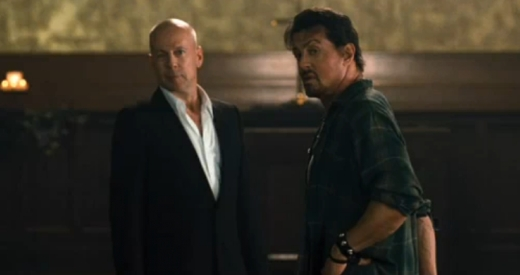 The Expendables - screenshot 15