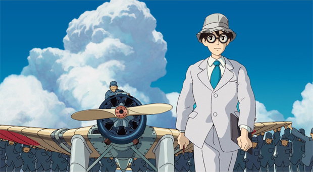The Wind Rises - screenshot 15