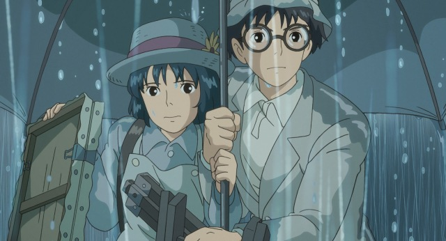 The Wind Rises - screenshot 17