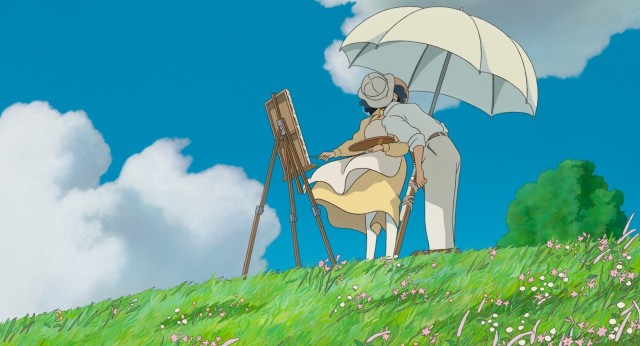 The Wind Rises - screenshot 21