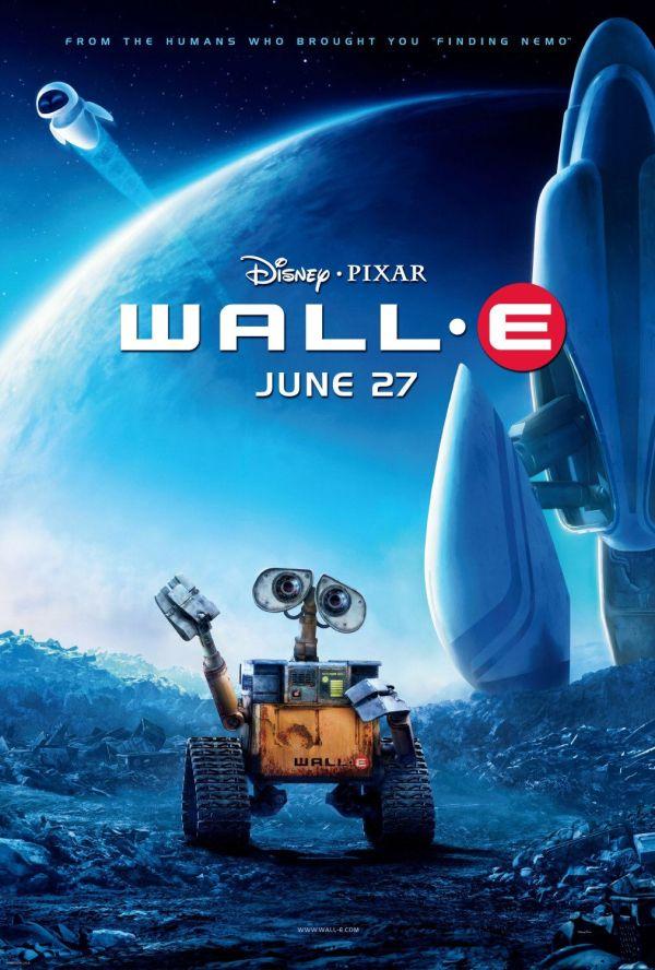 WALL-E - Poster 3