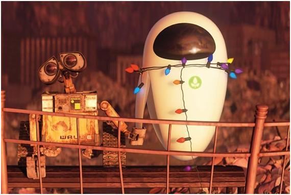 WALL-E - screenshot 11