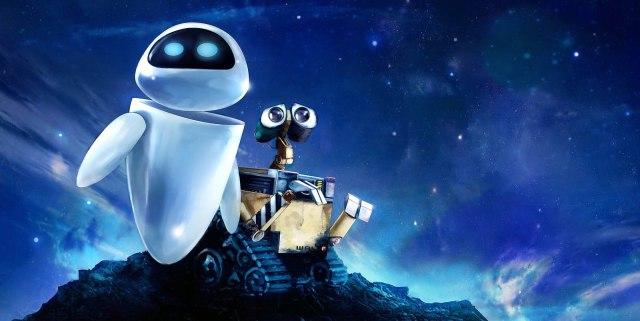WALL-E - screenshot 12