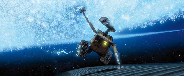 WALL-E - screenshot 13