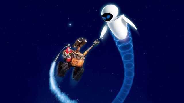 WALL-E - screenshot 16