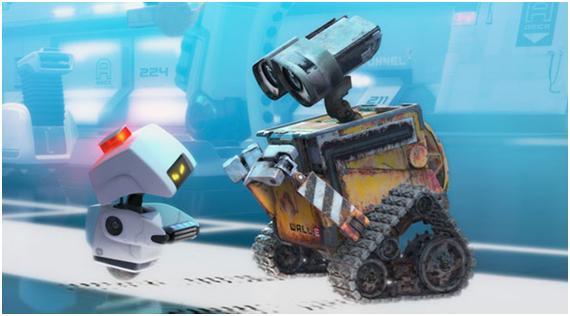 WALL-E - screenshot 18