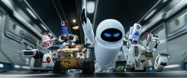 WALL-E - screenshot 19