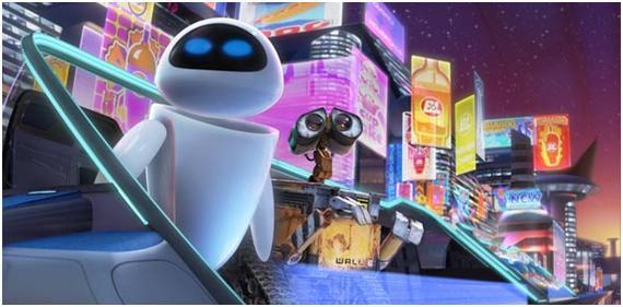 WALL-E - screenshot 20