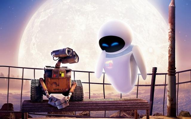 WALL-E - screenshot 21