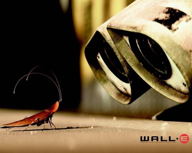 WALL-E - screenshot 3