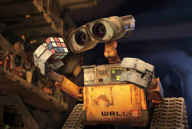 WALL-E - screenshot 4