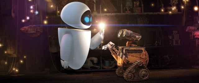 WALL-E - screenshot 7
