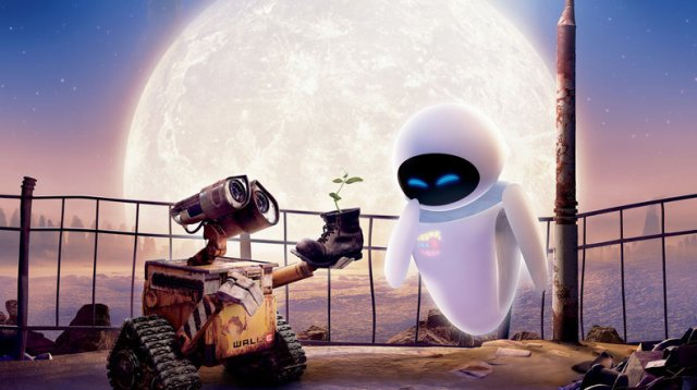 WALL-E - screenshot 8
